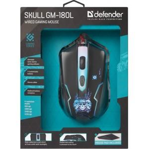 Defender Skull GM-180L