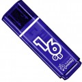 Флеш-драйв SmartBuy USB 16GB Glossy series