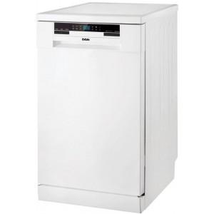 Посудомоечная машина BBK 45-DW114D в Луганске и ЛНР