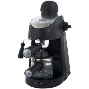 Кофеварка эспрессо DELTA LUX DL-8150К  в Луганске и ЛНР