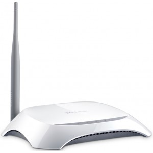 TP-Link ADSL роутер TD-W8901N в Луганск и ЛНР