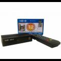 ТВ ресивер DVB-T2