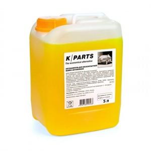 Автошампунь K Parts K Parts Soft 5 л