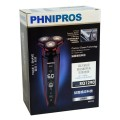 Электробритва Phnipros RQ-1290