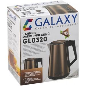 Чайник электрический Galaxy GL0320 в Луганске и ЛНР