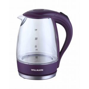 Чайник электрический WILLMARK WEK-1704 в Луганске и ЛНР