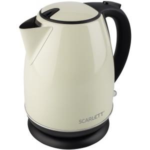Чайник электрический Scarlett SC-EK21S54 в Луганске и ЛНР