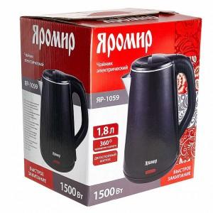 Чайник электрический Яромир ЯР-1059 в Луганске и ЛНР