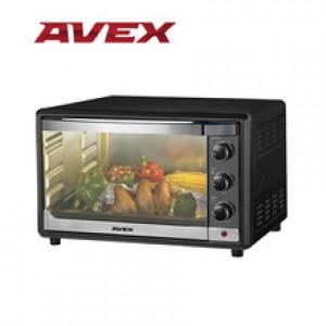 Духовка электрическая AVEX TR450MBCL pizza в Луганске и ЛНР