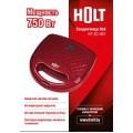 Бутербродница Holt HT-SC-001