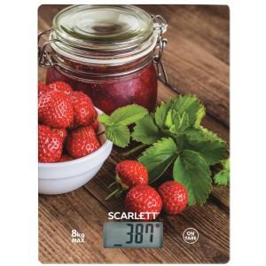 Весы кухонные Scarlett SC-KS57P61 в Луганске и ЛНР