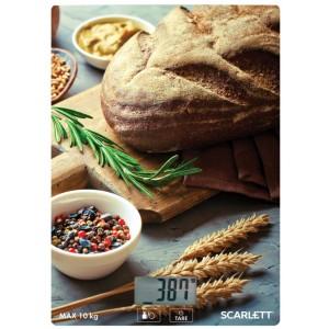 Весы кухонные Scarlett SC-KS57P65 в Луганске и ЛНР