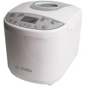 Хлебопечь электрическая DELTA DL-8009