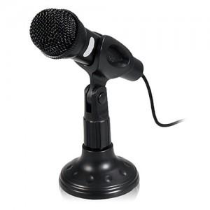 Микрофон DeTech DT-M202