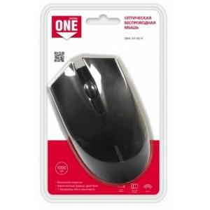 Мышь SmartBuy 341AG