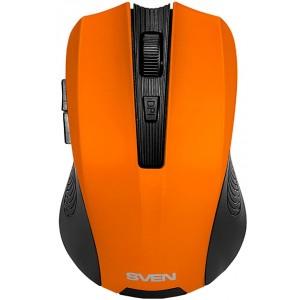 Мышь SVEN RX-345 WIRELESS