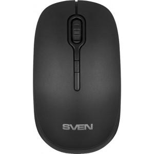 Мышь Sven RX-510 SW