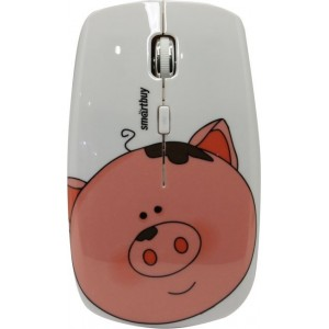 Мышь Smartbuy 327AG Pig 6 (SBM-327AG-P6-FC)