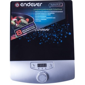 Плита электрическая индукционная Endever IP-27
