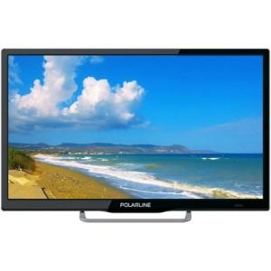 Телевизор Polarline 24PL12TC в Луганске и ЛНР