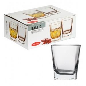 Набор стаканов Балтик 200 мл 6 штук 41280