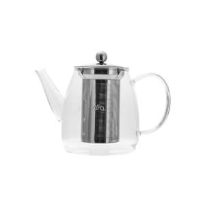 Заварочный чайник Lara LR06-18, 900 мл в Луганск и ЛНР