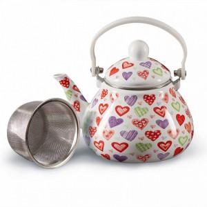 Чайник с фильтром EM-131X1
