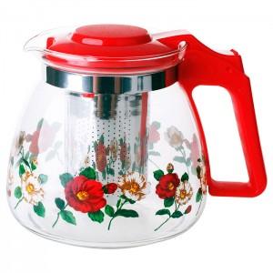Заварочный чайник с фильтром Alpenkok АК-5513/1A в Луганск и ЛНР