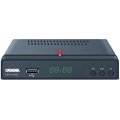 ТВ ресивер T2 CADENA CDT-1711SB