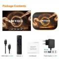 ТВ Приставка SmartBox Vontar HK1 RBOX R1 2/16