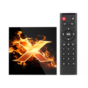 ТВ Приставка SmartBox ОТТ Vontar X1 2/16 в Луганске и ЛНР