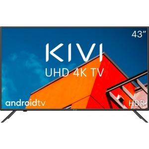Телевизоры Kivi 43U710KB в Луганске и ЛНР