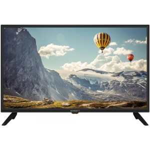 Телевизоры KRAFT KTV-G32HD02T2CIWL в Луганске и ЛНР